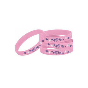 My Little Pony Party Supplies - Wrist Bands