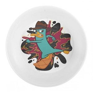 "Phineas & Ferb Dinnerware - 5.5"" Dinner Bowl"