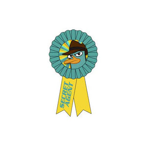 Phineas & Ferb Party Supplies - Award Ribbon