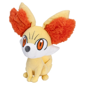 Pokemon Plush Toys - 8-Inch Fennekin