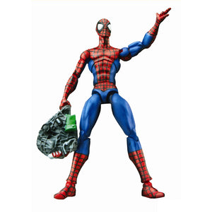 Spider-Man Action Figures - Marvel Universe™ Spider-Man™