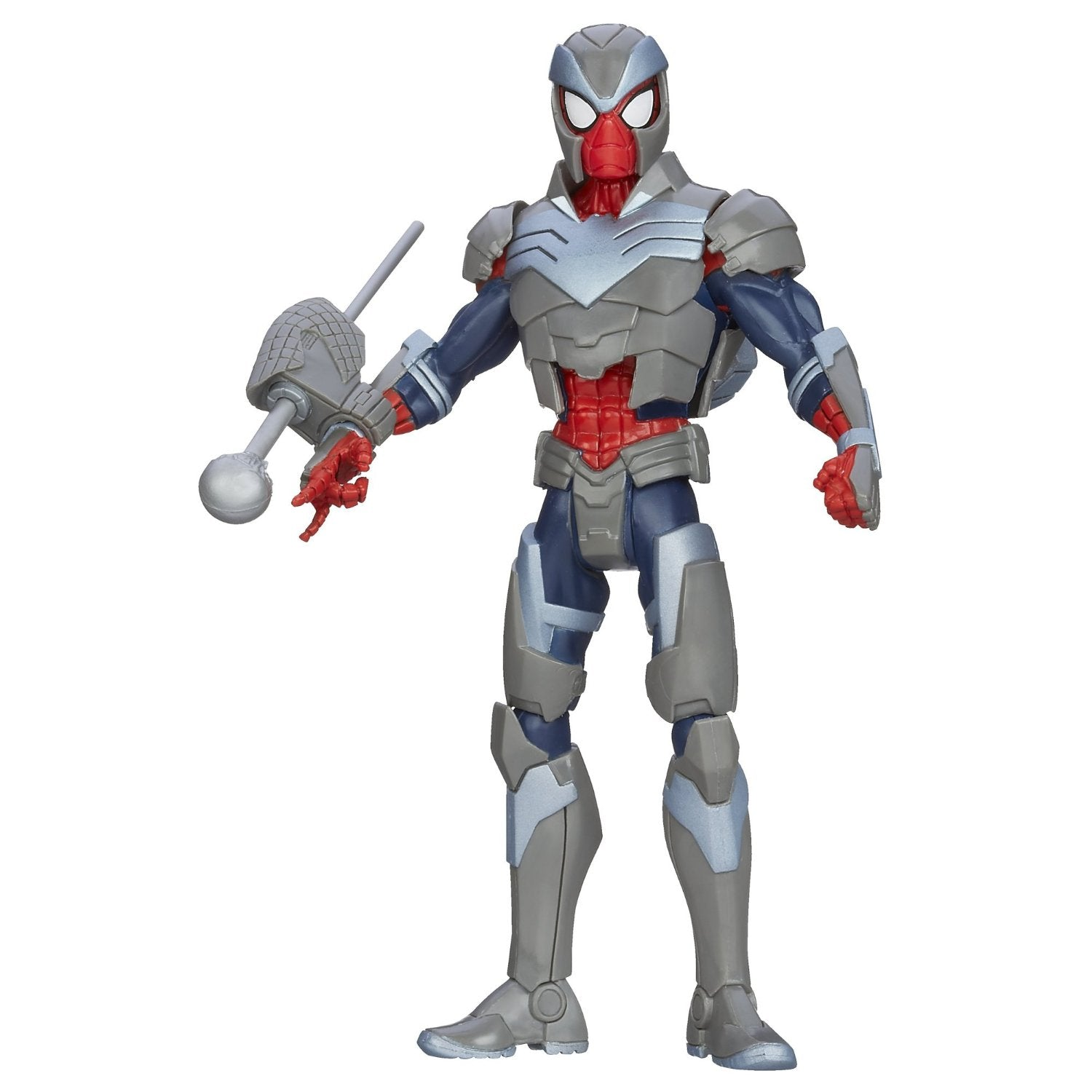Spider-Man Action Figures - Ultimate Shield Tech Spider-Man