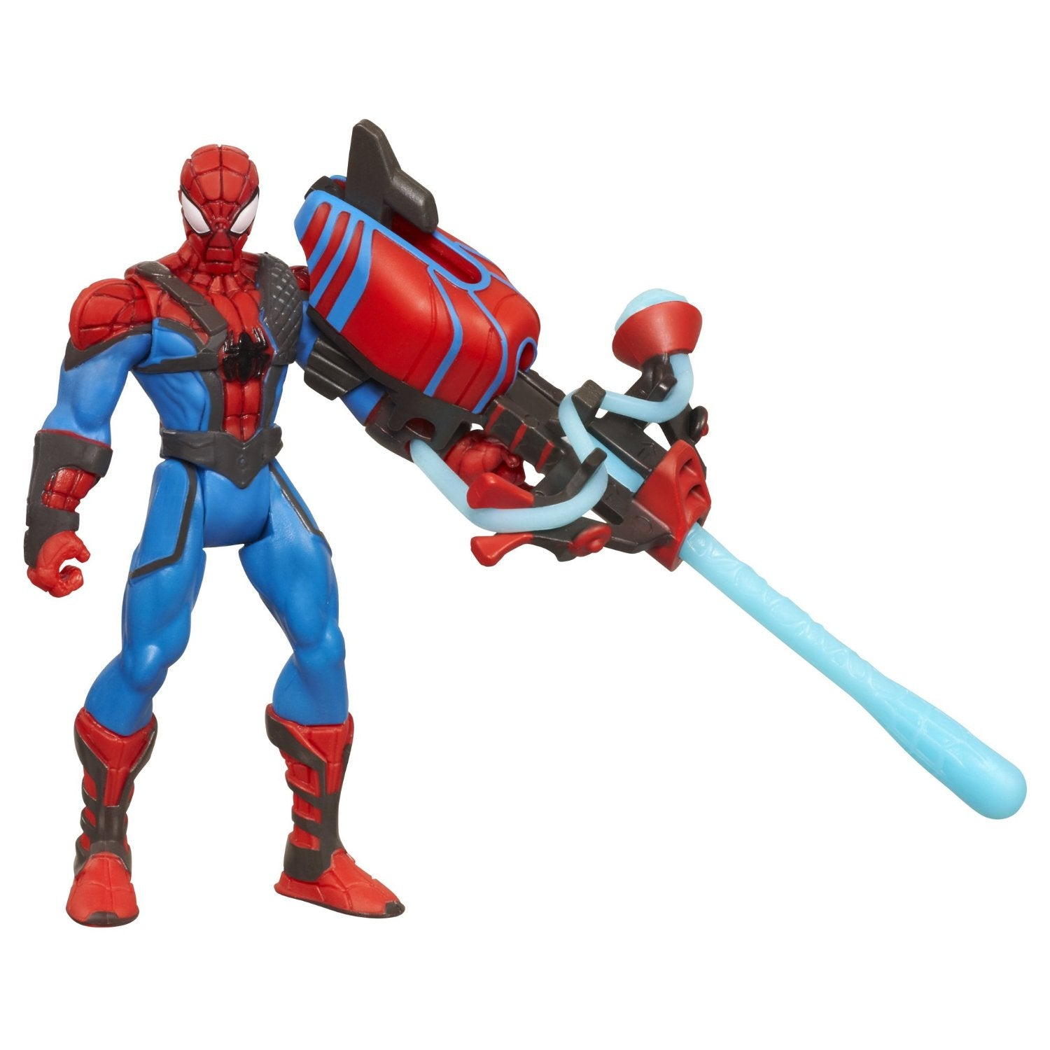 Spider-Man Toys - Crossbow Chaos Action Figure