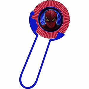 Spider-Man Party Supplies - Disc Launcher