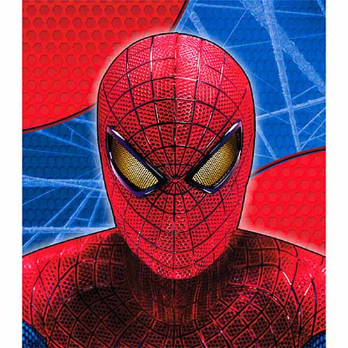 Spider-Man  Party Supplies - Note Pad