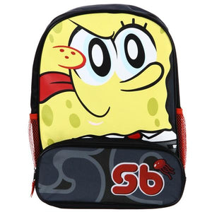 "SpongeBob SquarePants Backpacks - Closeup 16"" Backpack"