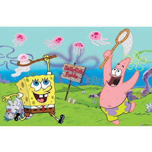 Spongebob Squarepants Party Supplies - Party Game