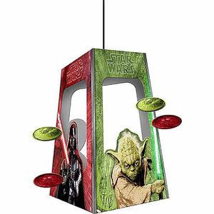 Star Wars Generations Party Supplies - Party Game