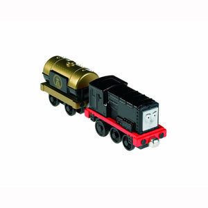 Thomas Take-N-Play Trains - Pull 'N Zoom Diesel Engine