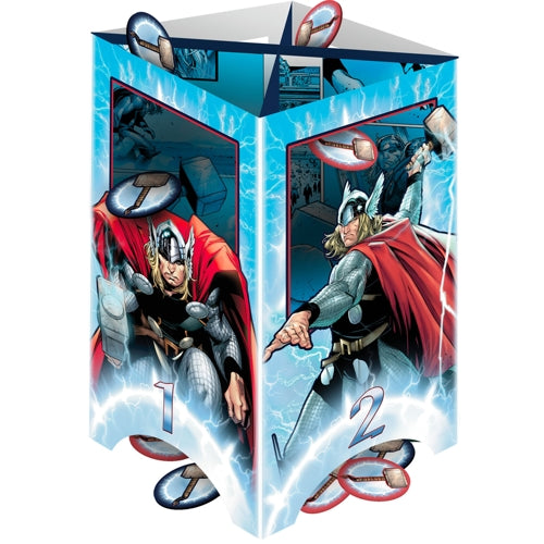 Thor Party Supplies - Party Game