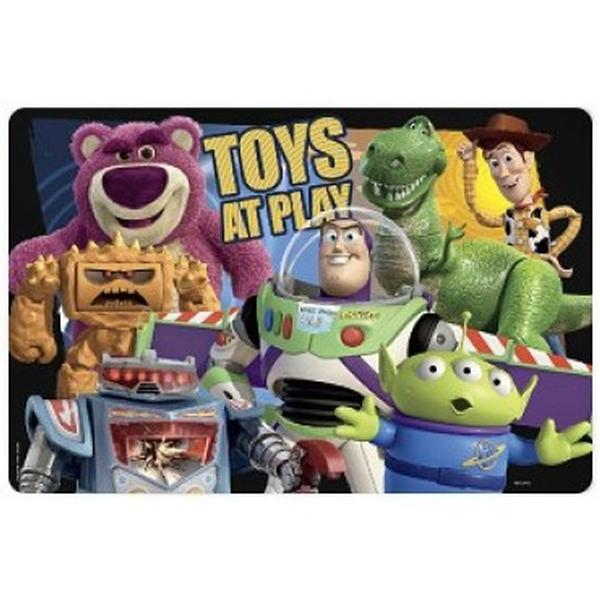 Toy Story Dinnerware - Toy Story Placemat