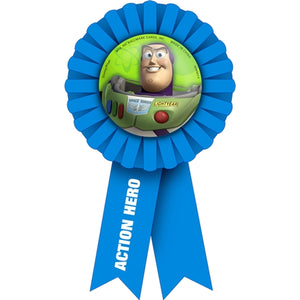 Toy Story Party Supplies - Award Ribbon
