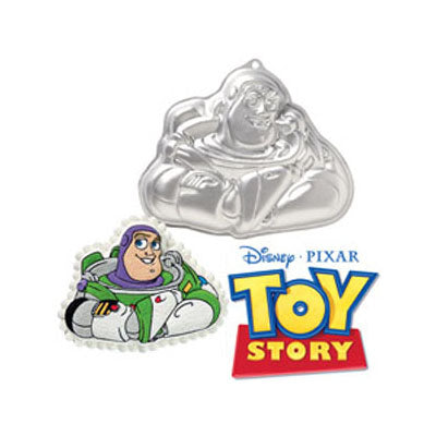 Toy Story Party Supplies - Buzz Lightyear Cake Pan