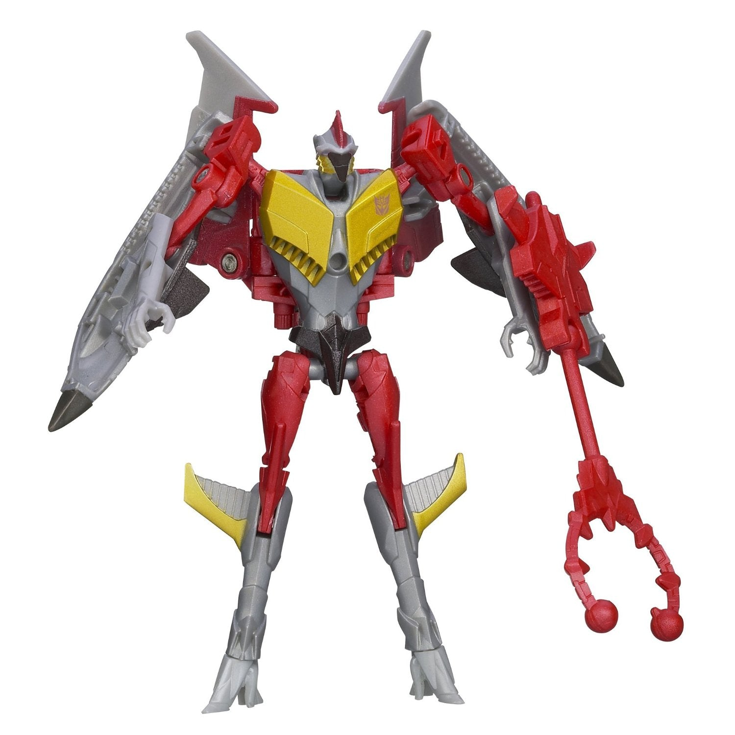Transformer Toys - Beast Hunter Commander Starscream