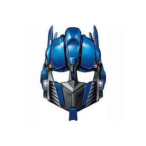 Transformers Party Supplies - Optimus Party Mask