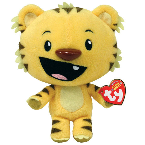 Ty Beanie Babies - Rintoo the Tiger