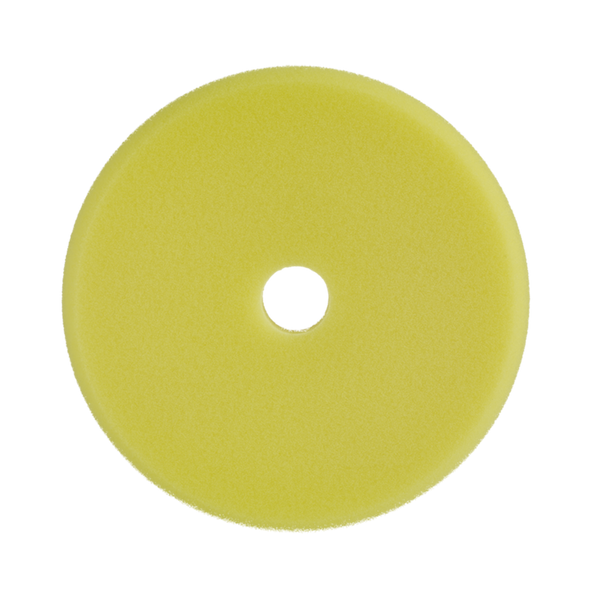 Polishing Pad Yellow 143 DA Finish Pad