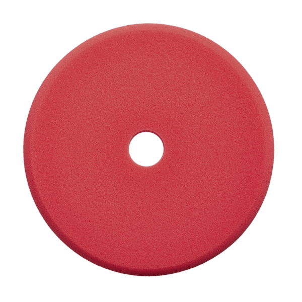 SONAX Polishing Pad Red 165 DA Cut Pad