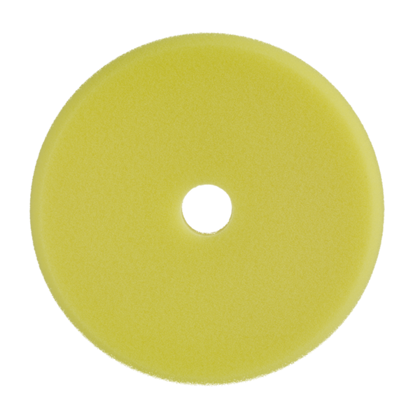 Polishing Pad Yellow 165 DA Finish Pad