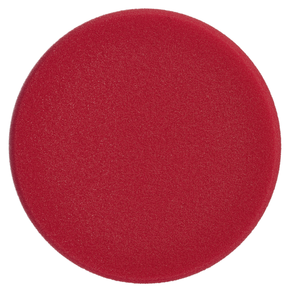 Polishing Pad Red 200 (Hard)