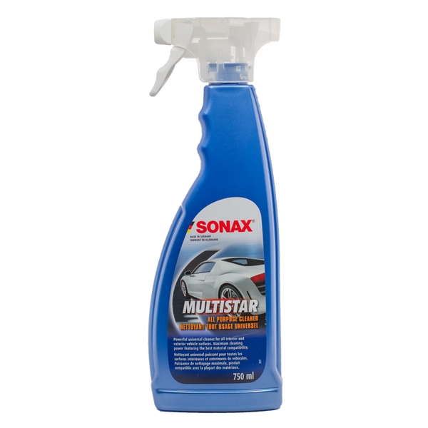 Multistar All Purpose Cleaner 750ml
