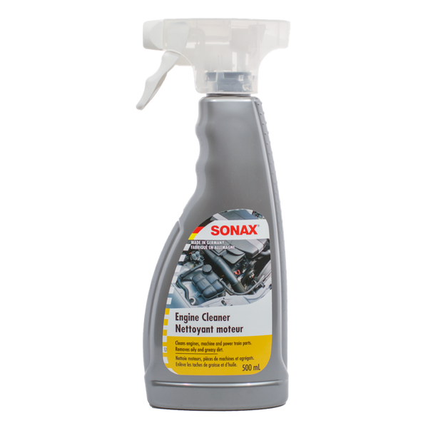 Engine Cleaner 500ml