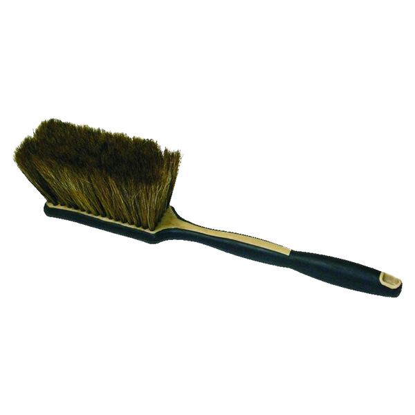 Boar Hair Cleaning Brush