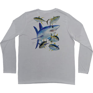 79ab4c92 Guy Harvey Clearance - Men's Fishing Shirts, Hat, & Clothing – Guy ...