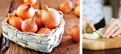 Food hack: How freezing onions will save you money
