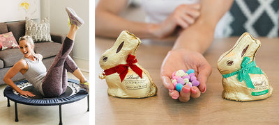 Healthy alternatives to your favourite Easter treats