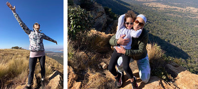 Outdoor exercise: 4 great family hiking spots in Gauteng