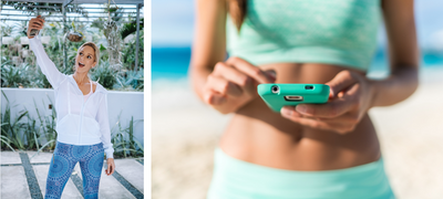 3 fitness apps to get you moving and motivated