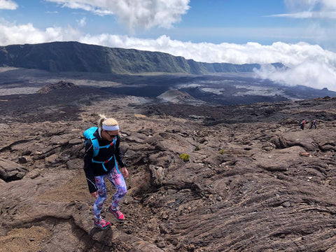 Hiking Reunion Island