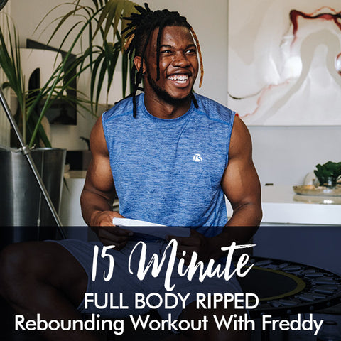 15-Minute RIPPED Rebounding Workout with Freddy