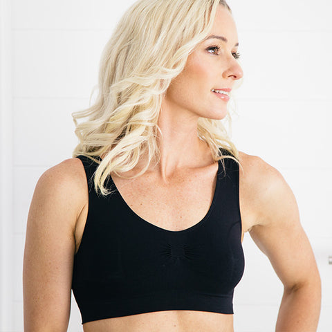 Ultimate Comfort Maternity Bra