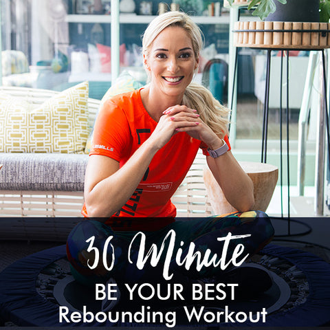 30-Minute BE YOUR BEST Workout