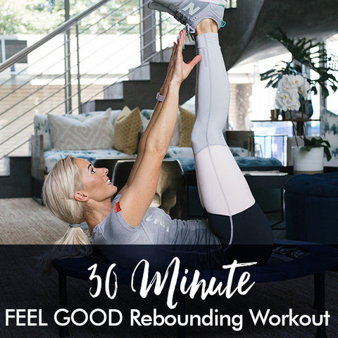 30-Minute FEEL GOOD Workout