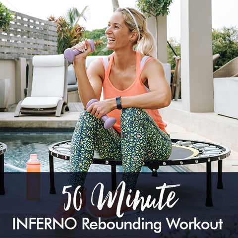 50-Minute INFERNO Rebounding Workout