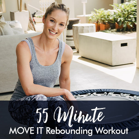55-Minute MOVE it Workout