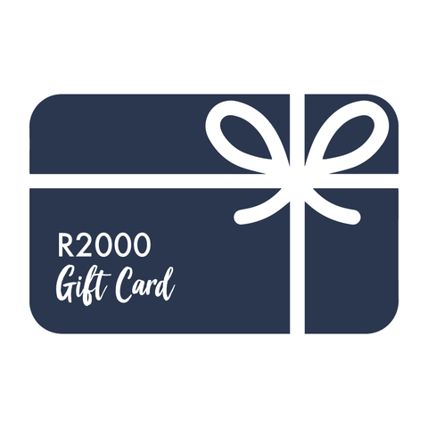R2000 Gift Card