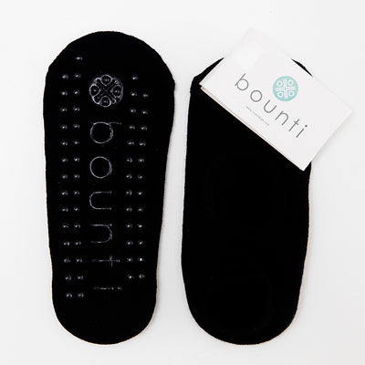bounti socks | Black