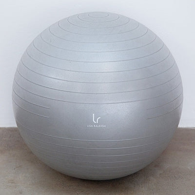 Pilates Ball | Grey | 65 cm