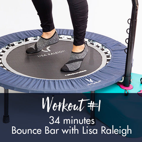 Bounce Bar Workout #1