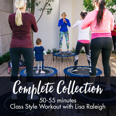Class Style Workout Complete Collection
