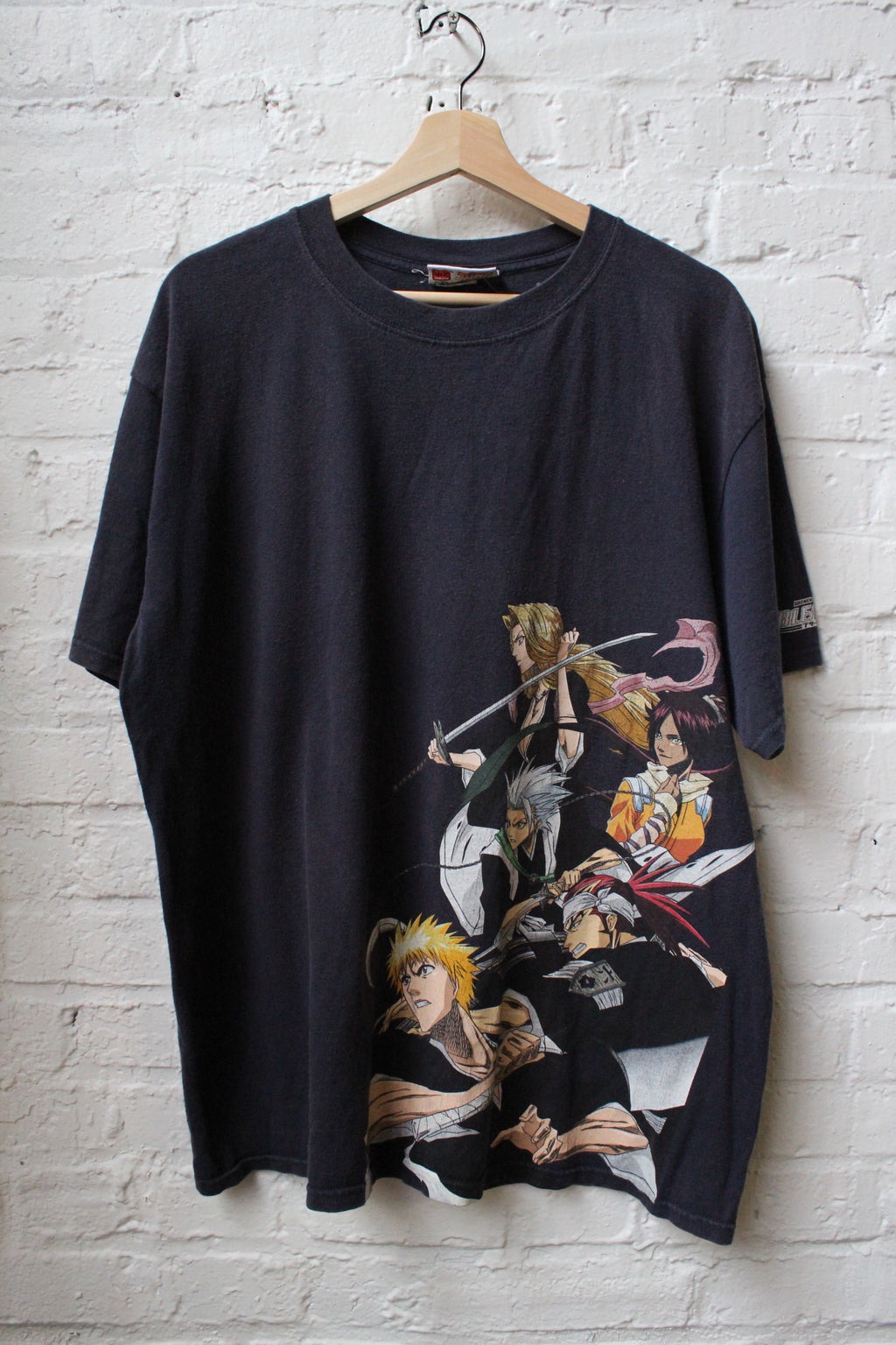Bleach Anime Tee