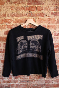 Sex Pistols Sweater