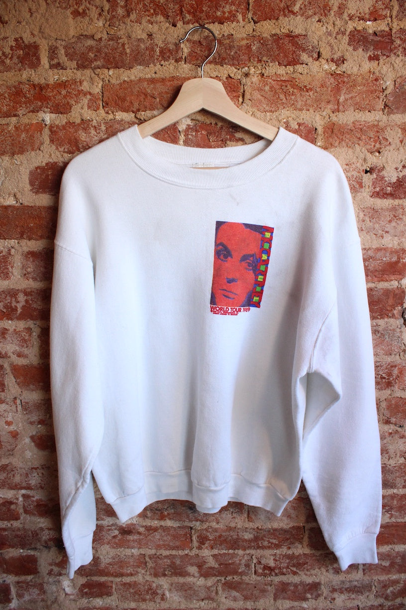 Paul McCartney Tour Crewneck
