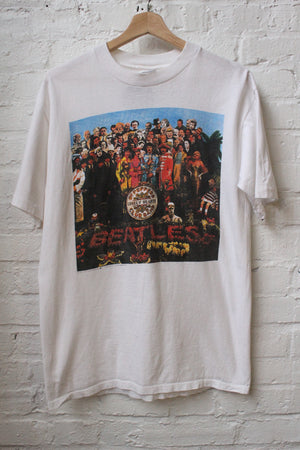 The Beatles Sgt. Pepper Tee