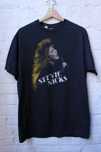 1986 Stevie Nicks Tour Tee