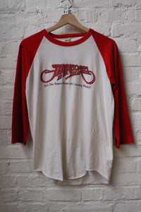 Jamboree in the Hills Raglan Tee